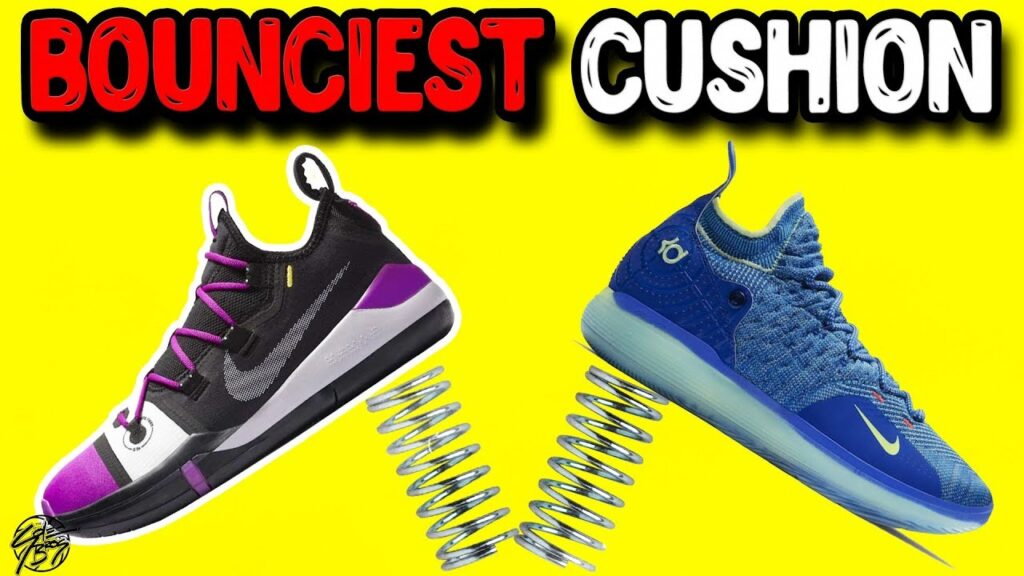 Best baskektball shoes for jumping