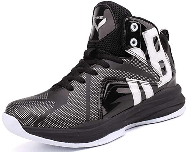 JMFCHI Kid's Basketball Shoes