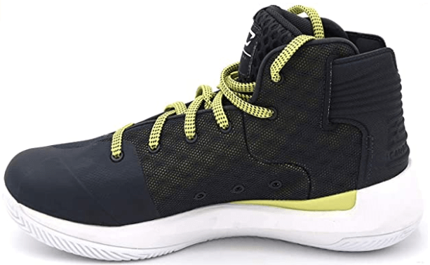 Under Armour Kids UA PS Curry 3ZERO Basketball shoes
