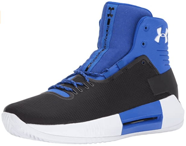 Under Armour Drive 4 Basketball shoes