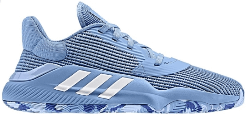 Adidas Pro Bounce Low Basketball Shoe